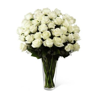 Picture of White Roses