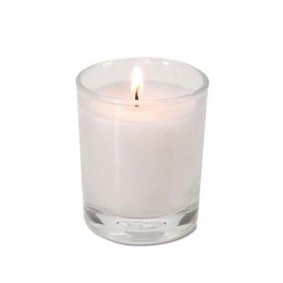 """Picture of 2.5"""" Glass Votive Candle"""