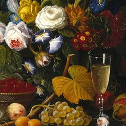 The Victorian Era: The Language of Flowers