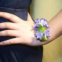 Prom night Corsage