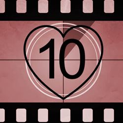 10 Movie Favorites to Watch this Valentine's Day